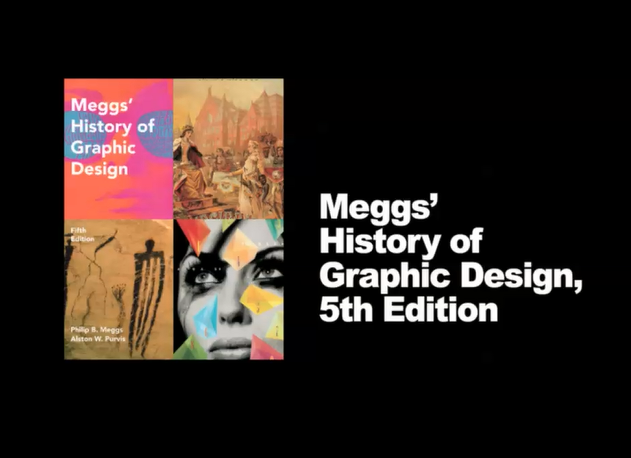 Meggs History Of Graphic Design Philip B Meggs Alston W Purvis