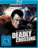 Deadly Crossing - Tödliche Grenzen - The True Justice Collection