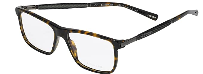 32062c20fed Eyeglasses Chopard VCH 240 Tortoise 0722 at Amazon Men s Clothing store