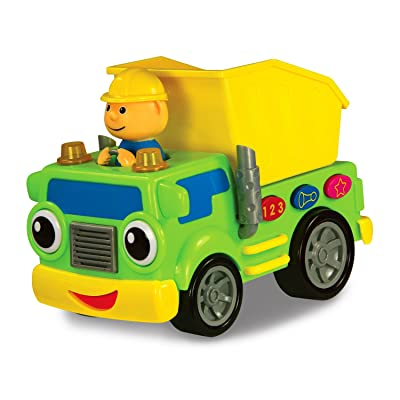 The Learning Journey On The Go Dump Truck: Toys & Games