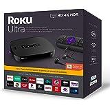 Newest Roku Ultra Streaming Media Player...