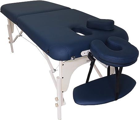 Lettino Da Massaggio Portatile Leggero.Bodypro Materasso Da Lettino Da Massaggio Portatile Deluxe