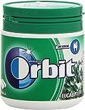 Orbit Bote - Chicle Sin Azúcar Eucalipto 60 grágeas