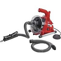 Ridgid PowerClear 59143 Buisreinigingsmachine, Voor Afvoeren Tot Max. ø 50 mm, 230V