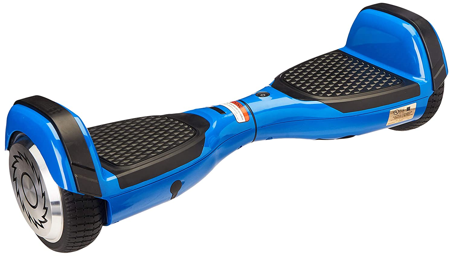 Amazon.com: Razor Hovertrax 2.0 Hoverboard - Patinete ...