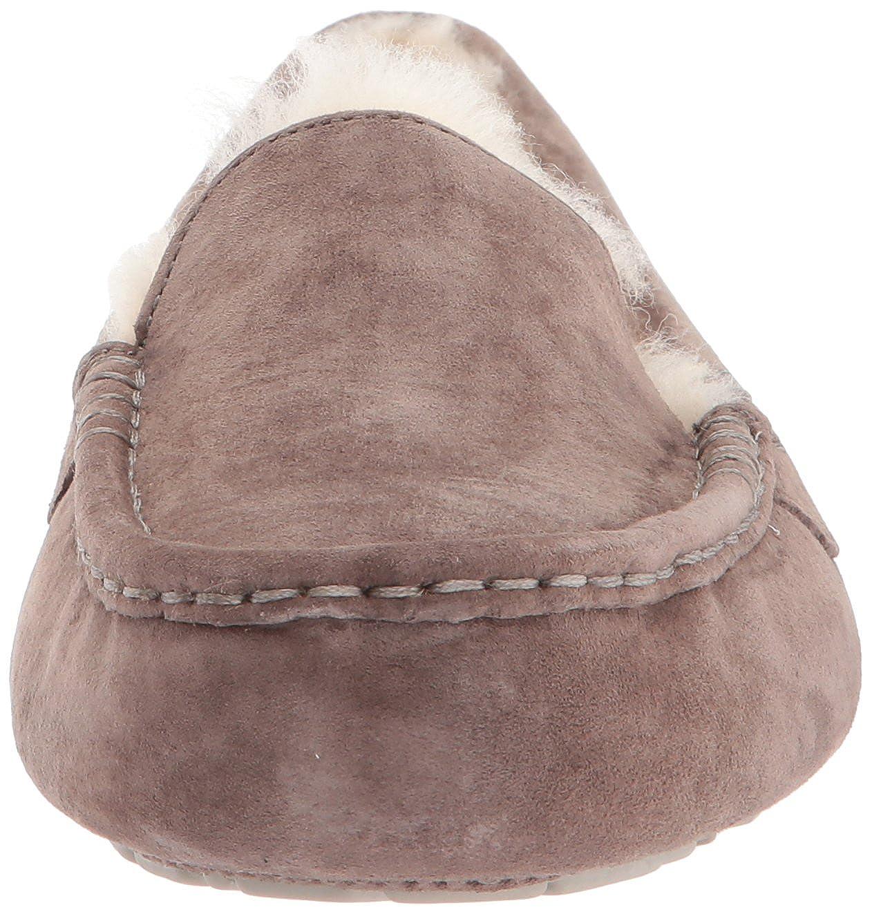 Ugg Australia Mujeres Scalloped Mocasines, Talla: Amazon.es: Zapatos y complementos