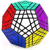 CuberSpeed Shengshou Gigaminx Black Gigaminx 5X5 Megaminx Cube