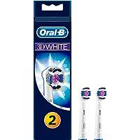 Oral-B Pro White Diş Fırçası Yedek Başlığı, 2 Adet
