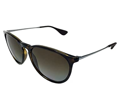 5e2f5263891 Image Unavailable. Image not available for. Color  New Ray Ban RB4171 710 T5  Tortoise Brown Gradient 54mm Polarized Sunglasses