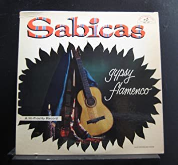 Amazon.com: Gypsy Flamenco: Music