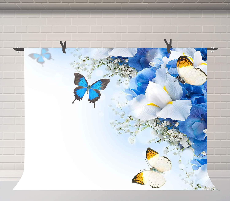 FUERMOR Background 7x5ft Fairytale House Photography Backdrop Studio Photo Props XCFU415