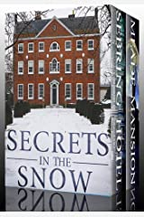 Secrets in the Snow: A Collection Of Riveting Haunted House Mysteries Kindle Edition