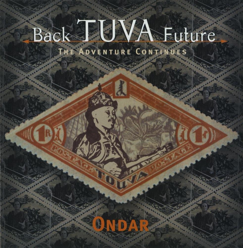 Back Tuva Future
