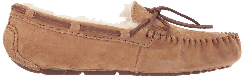 UGG Australia Dakota 5612 - Zapatillas de casa para mujer, color Marrón (Chestnut), talla 38: Amazon.es: Zapatos y complementos