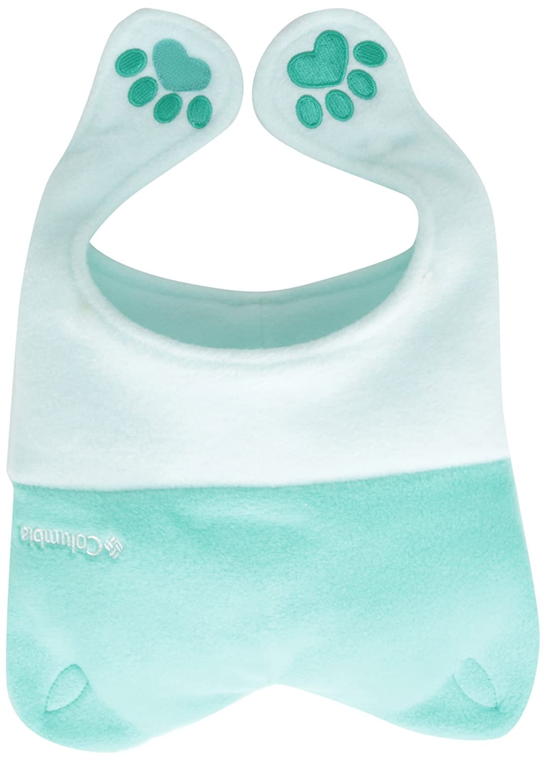 Columbia Toddler Pigtail Hat