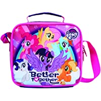 Lancheira Soft My Little Pony, DMW Bags