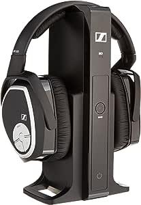 Sennheiser RS 165 RF Wireless Headphone System