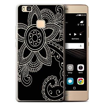 eSwish - Carcasa para teléfono móvil, diseño de Henna Margarita ...