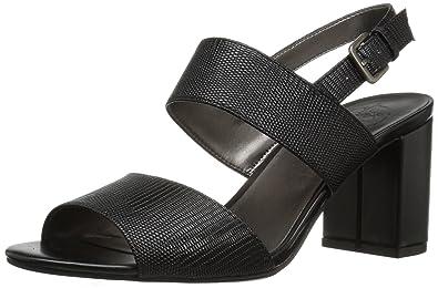 LifeStride Chemistry Women's ... Block-Heel Sandals rnwip