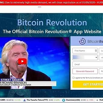 yra bitcoin piniginė