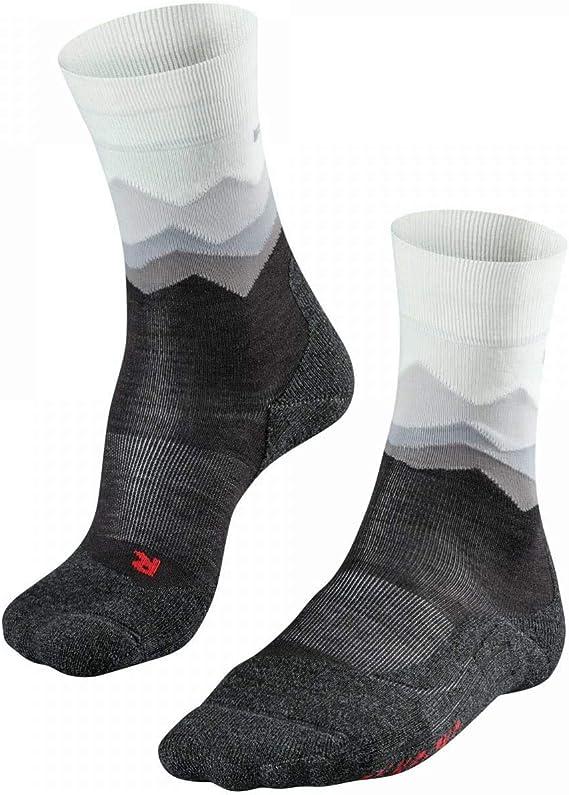 FALKE Herren TK2 Crest Trekking Socken