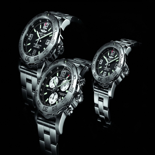 Fine Watches - Breitling - Price Range Gucci