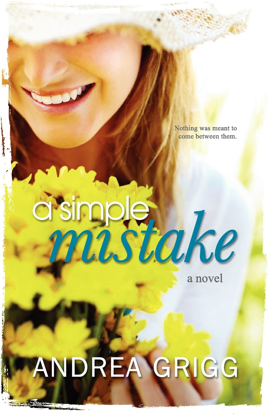Download A Simple Mistake ebook