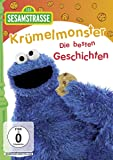 Sesamstrasse: Krümelmonster - Die besten Geschichten