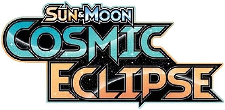 Pokemon TCG Cosmic Eclipse Booster Pack: Amazon.es: Juguetes y juegos