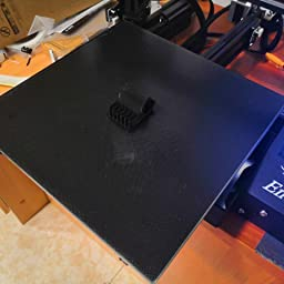 notail Ender 3 Heated Bed Tempered Glass Plate Impresora 3d ...