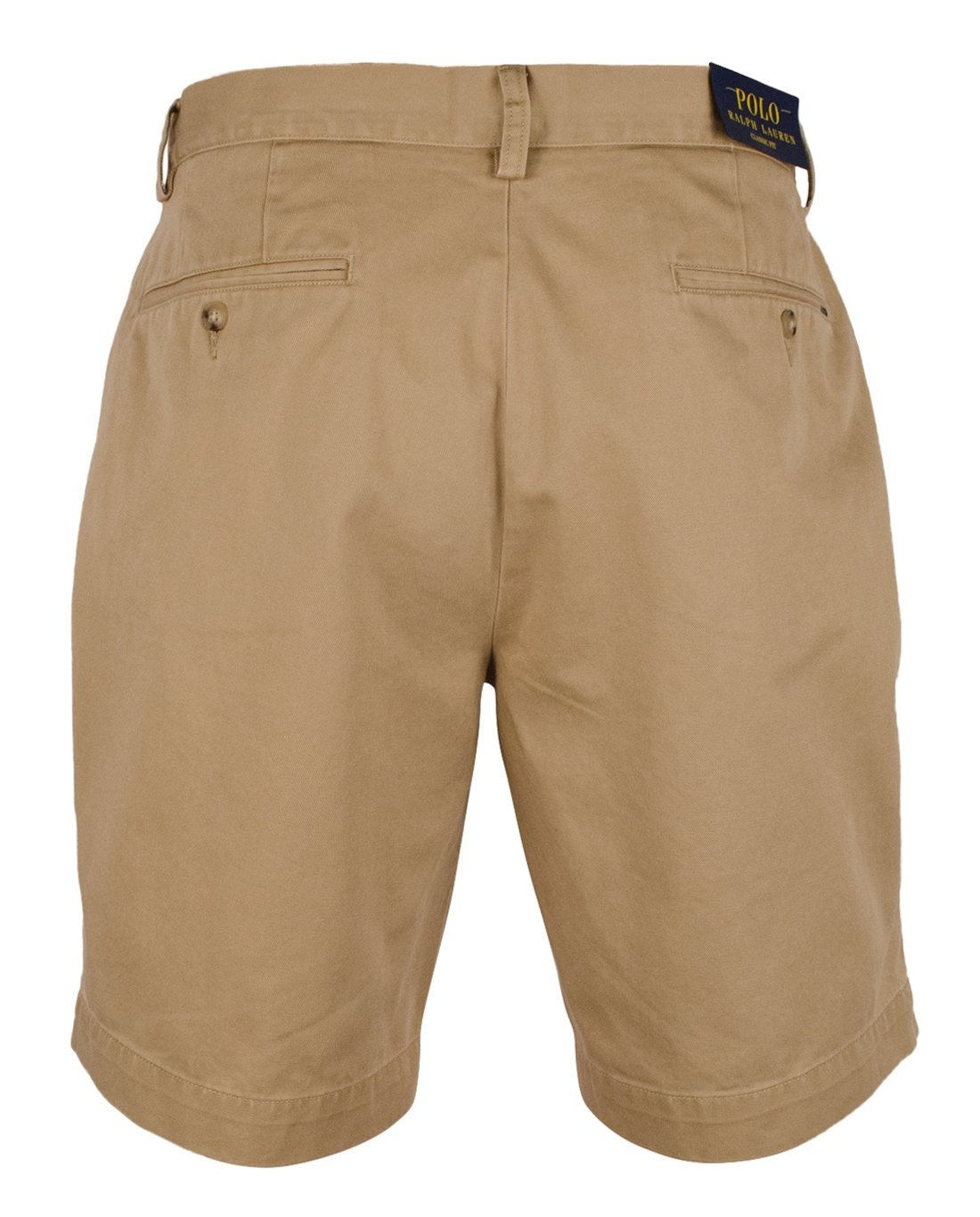 Polo Ralph Lauren Big and Tall Mens Classic Fit Suffield Short 50B Hudson Tan by Polo Ralph Lauren (Image #2)