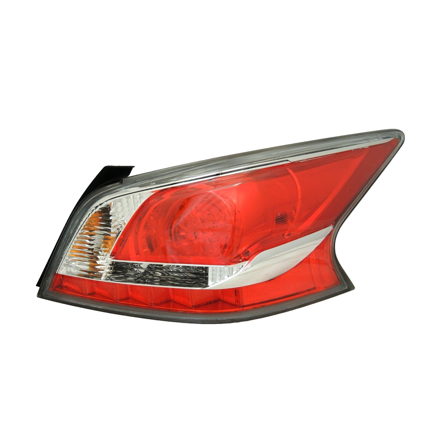 TYC 11-6483-90 Nissan Altima Right Replacement Tail Lamp