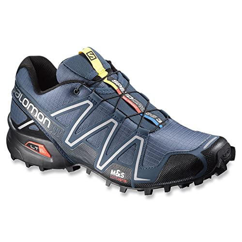it Amazon 3 Salomon 46 Corsa Trail Da 7 Ss16 Scarpe Speedcross AxvCqFwT