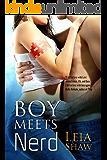 Boy Meets Nerd