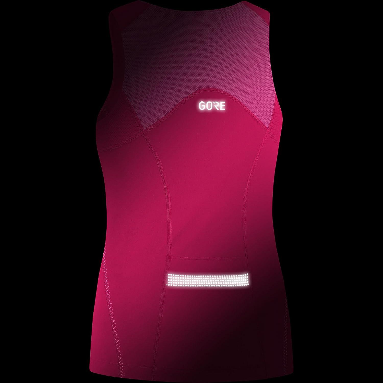 GORE Wear Women's Breathable Running Top, GORE Wear R3