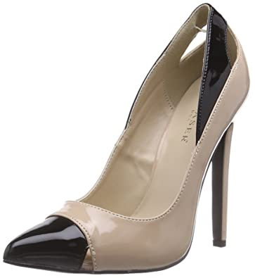 Pleaser Devious SEXY-22 Damen Pumps