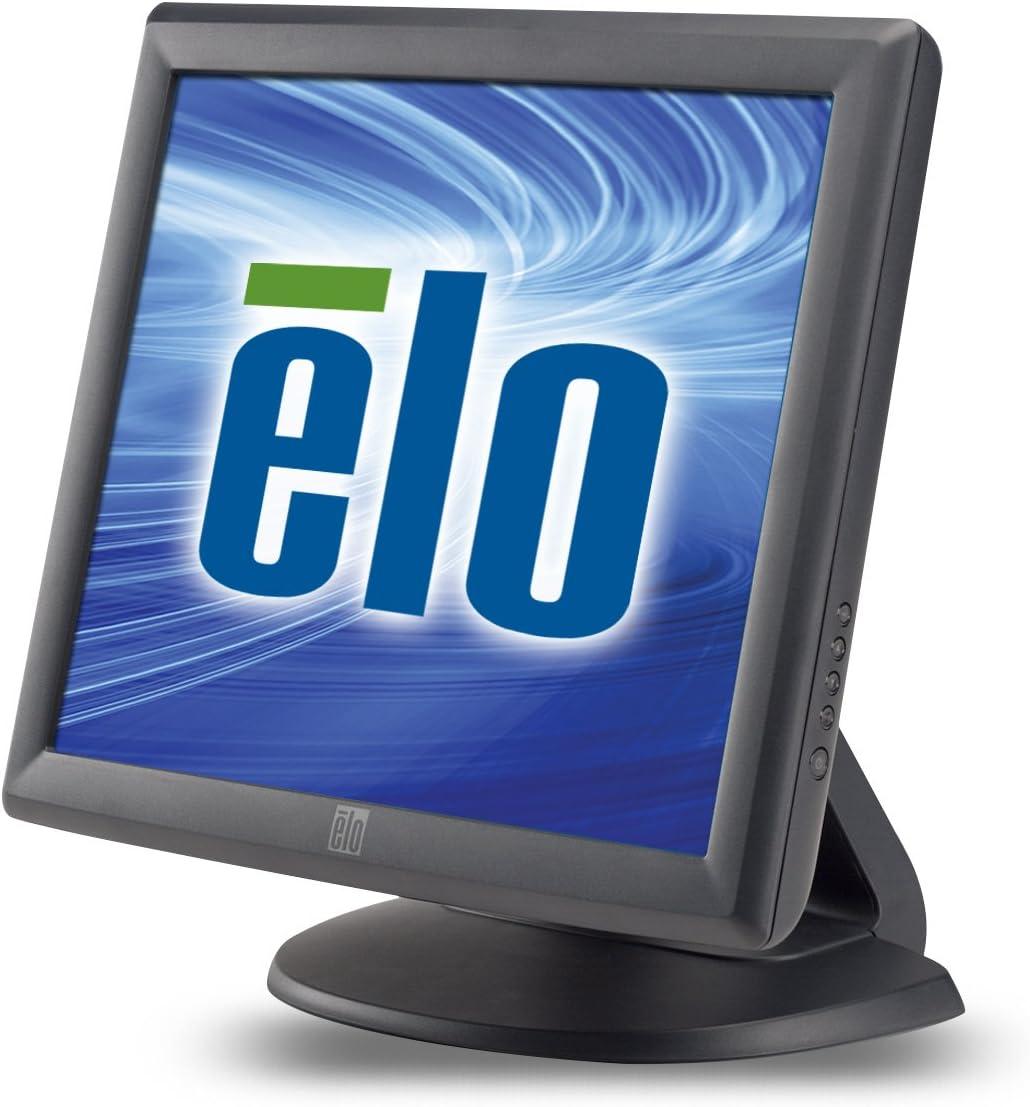 Elo Accutouch E603162 1715L 17-Inch Touchscreen LCD Monitor