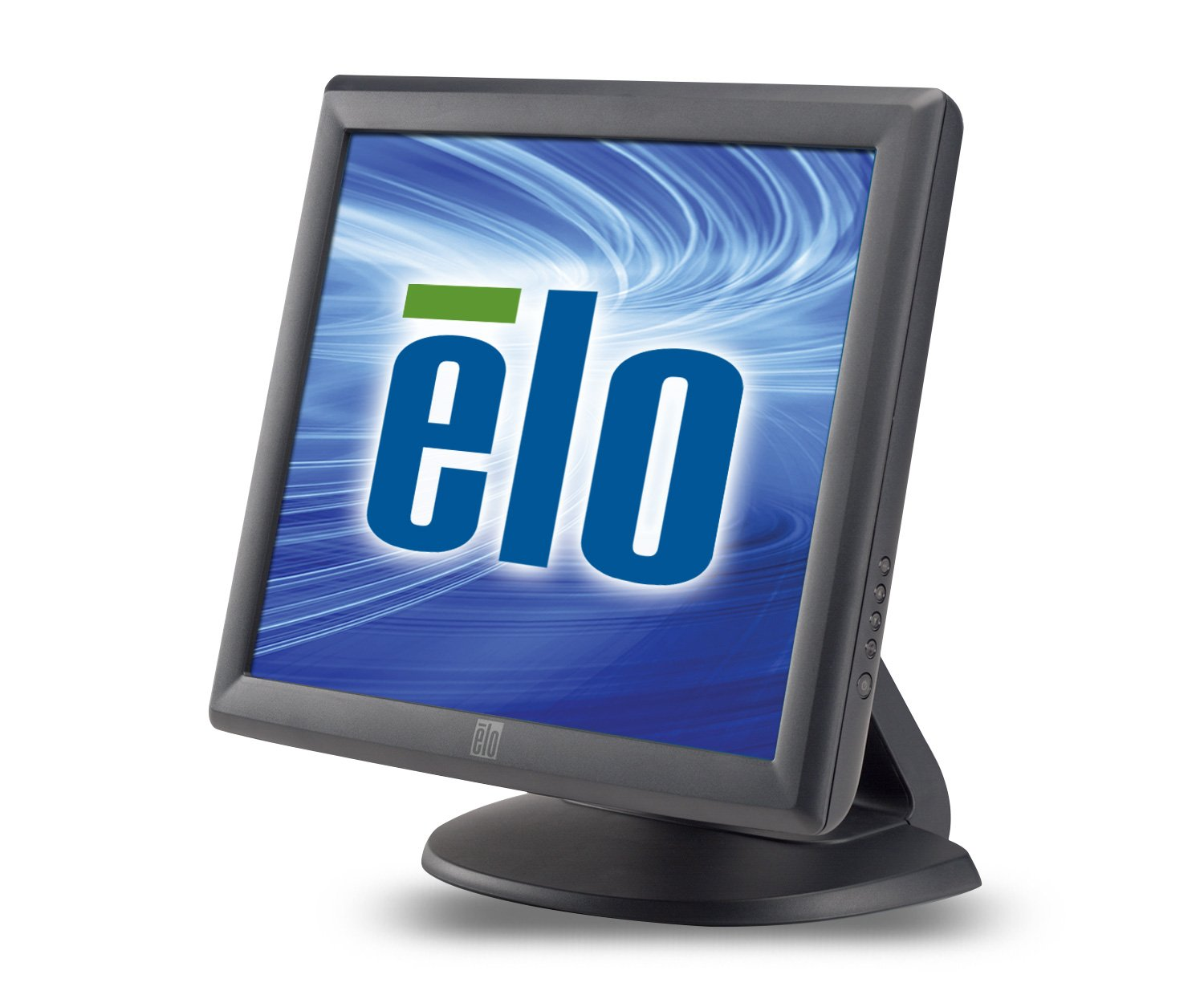 Elo Accutouch E603162 1715L 17-Inch Touchscreen LCD Monitor
