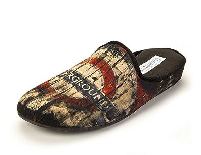 Tanahlot - Zapatillas para hombre beige Size: 44 HI0jaRf