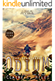 Odium V (The Dead Saga Book 5)