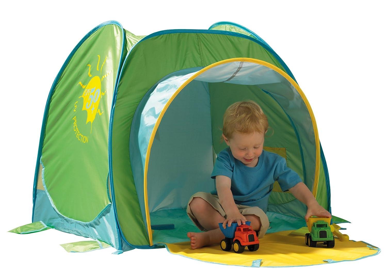 sc 1 st  Amazon UK & Nursery Sun Tent: Amazon.co.uk: Toys u0026 Games