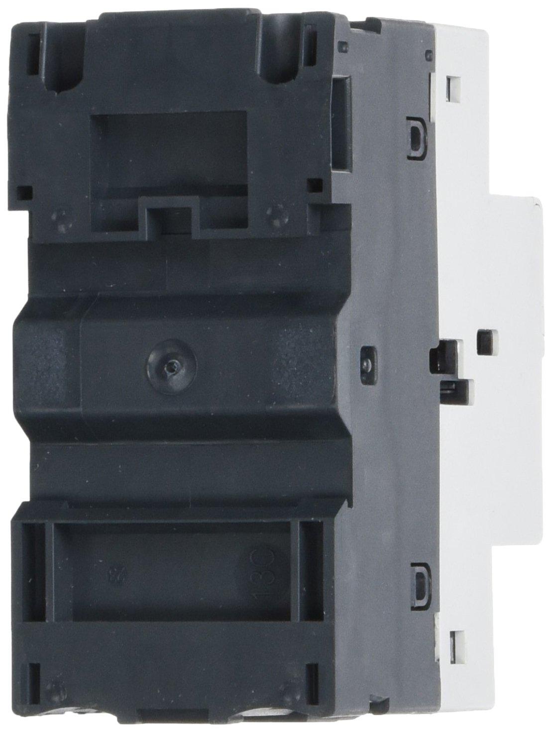 Schneider Electric 21105 Guardamotor P25M 1,6 A Unidad de Desconexi/ón Termomagn/ética 3 P 3d
