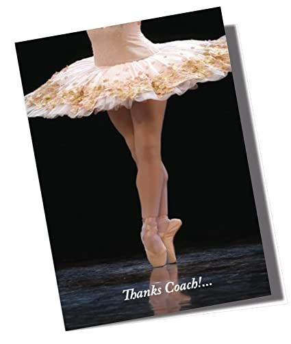 24b38791d1 Cards for Coaches Thank you Cards for Coaches. Don't Forget to Thank the