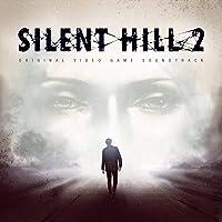 Silent Hill 2 (Original Soundtrack) (Vinyl)