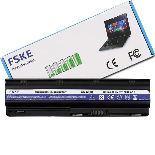 FSKE 593553-001 593554-001Batería para HP MU06 HSTNN-Q62C Pavilion ...