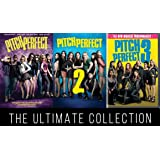 Pitch Perfect Ultimate Collection