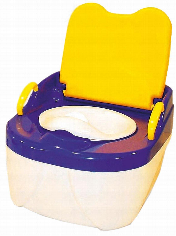 Nachttopf Kinder Bieco T/öpfchen f/ür Kinder Motiv Sch/äfchen Potty Training Seat ab 8 Monate bis 3 Jahre Toilettentrainer WCKlo Topferl F/ür Kinder Standfestes T/öpfchen f/ür Kinder
