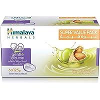 صابون هيمالايا اللطيف للاطفال - 125 غرام × 6