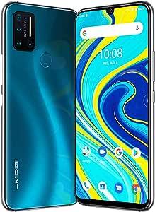 Smartphone Ofertas UMIDIGI A7 Pro Telefono Movil 4GB RAM + 64GB ROM Moviles, 6.3
