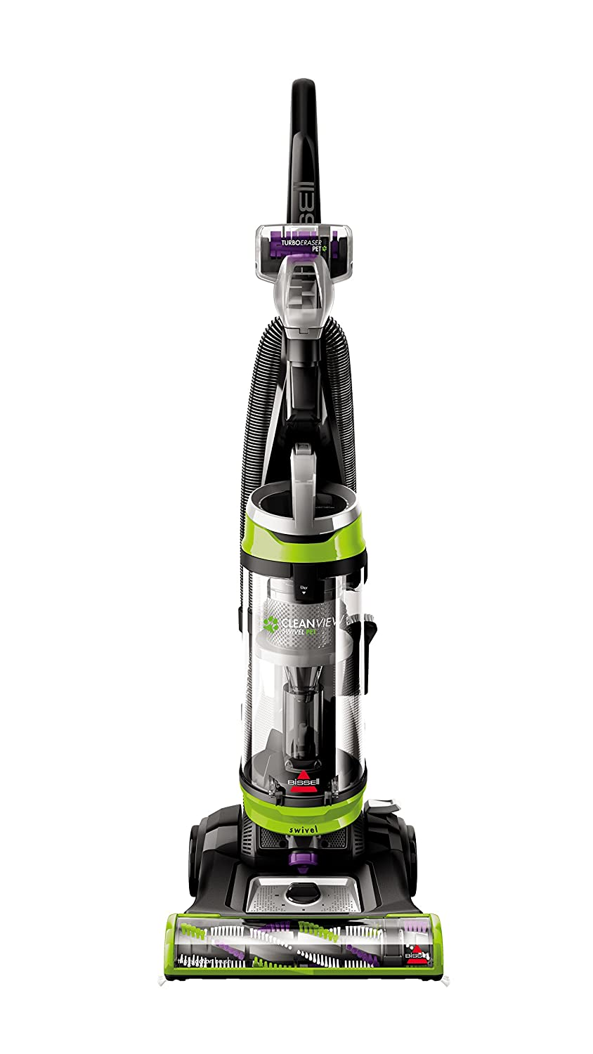 Top 10 Best Bissell Vacuums